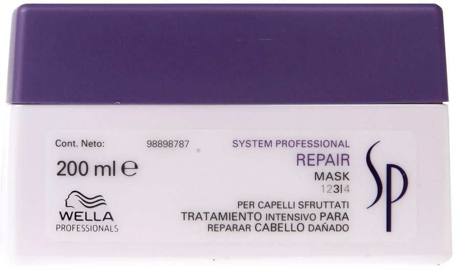Wella SP Repair Mask 200 ml