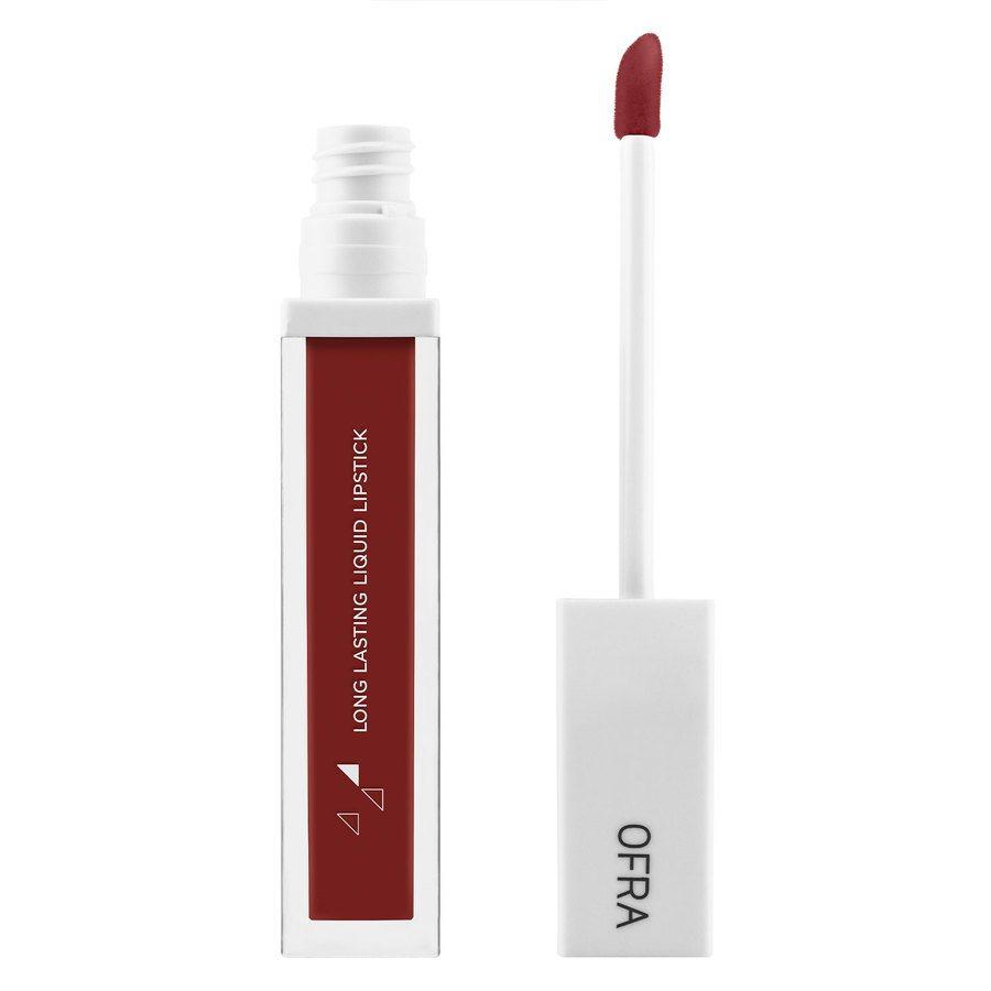 Ofra Long Lasting Liquid Lipstick 8 g – Brickell