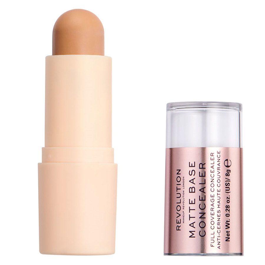 Makeup Revolution Matte Base Concealer - C9