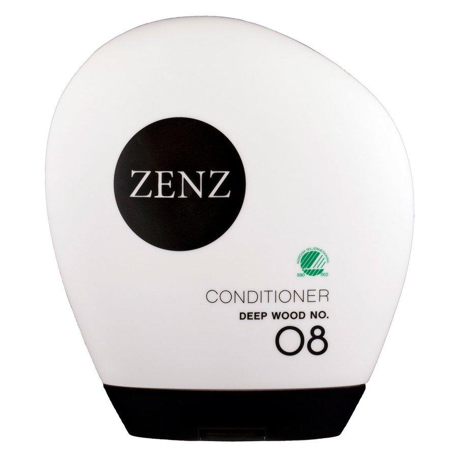 Zenz Organic Conditioner Deep Wood No.08 250 ml