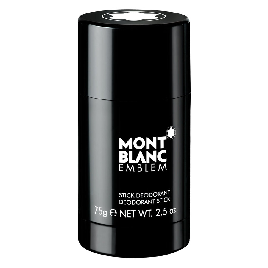 Mont Blanc Emblem Him Deodorant Stick 75 g