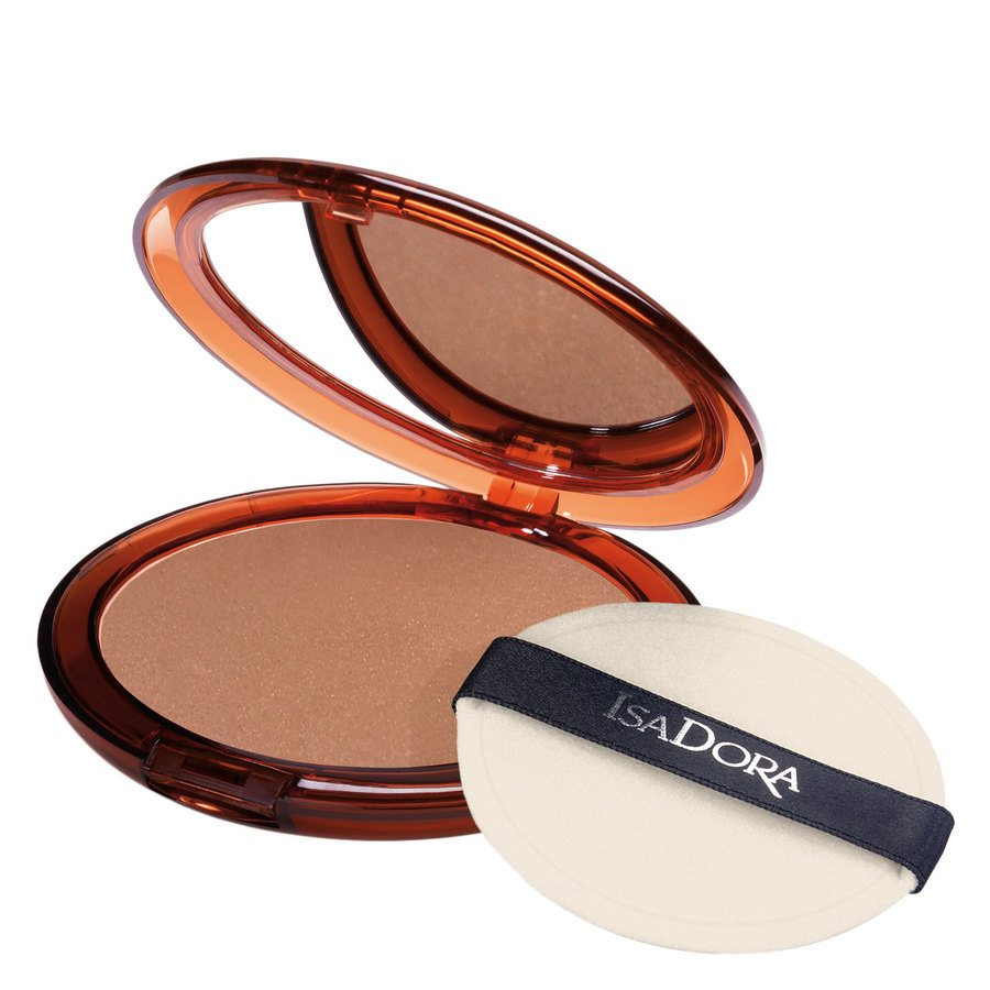 IsaDora Bronzing Powder 10 g – 43 Terracotta Bronze