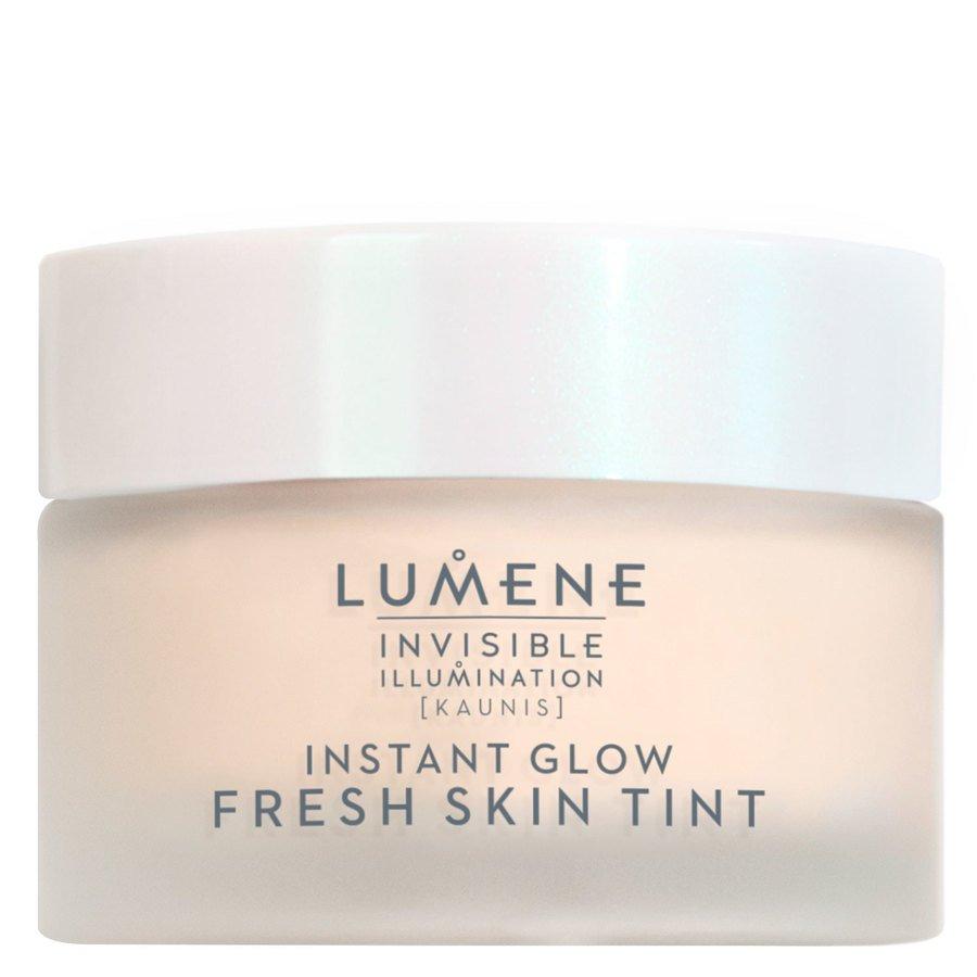 Lumene Instant Glow Fresh Skin Tint 30 ml ─ Universal Medium