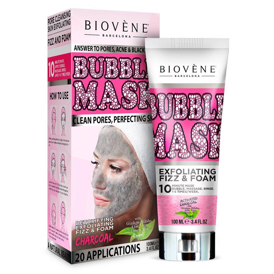 Biovène Bubble Mask Tube 100 ml