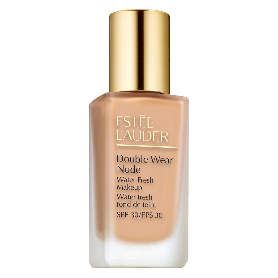 Estée Lauder Double Wear Nude Water Fresh Makeup 30 ml - #Ecru 1N2