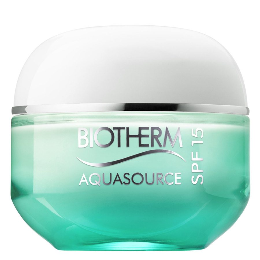 Biotherm Aquasource Cream SPF15 50 ml