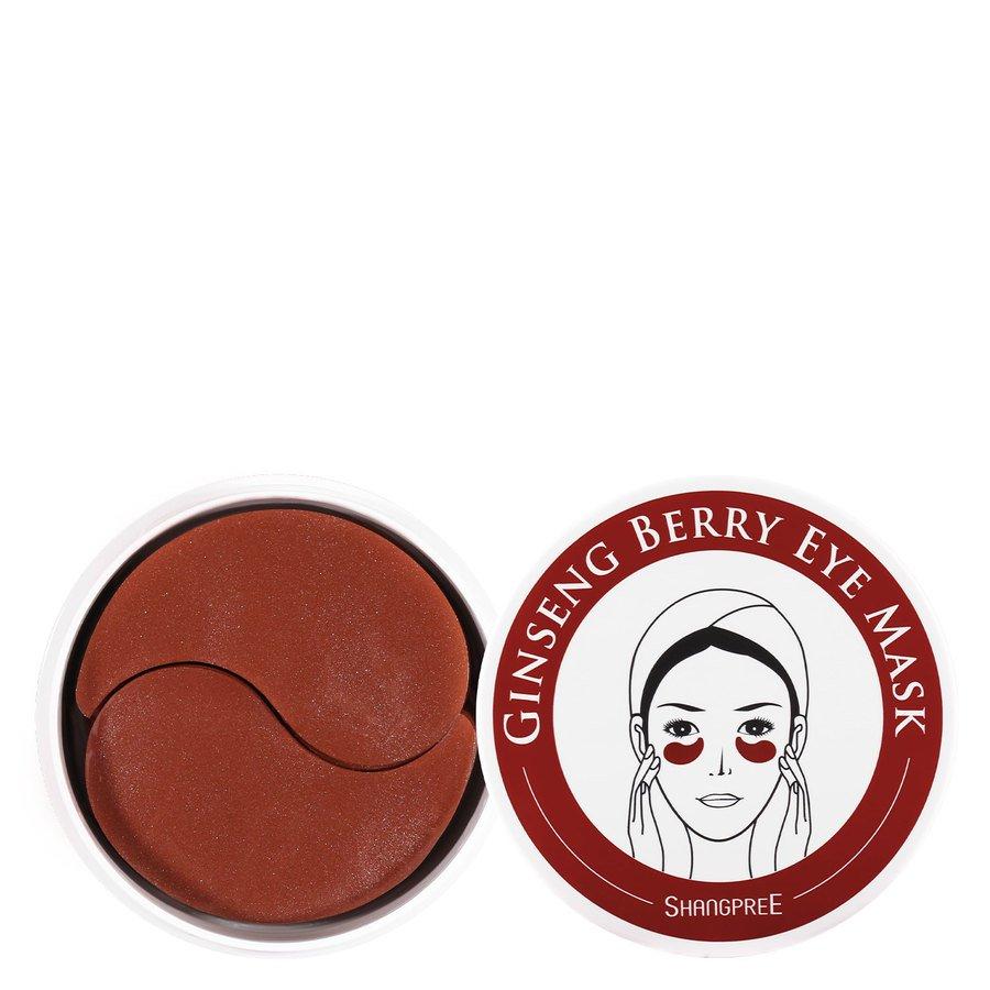 Shangpree Ginseng Berry Eye Mask 60 x 1,4 g