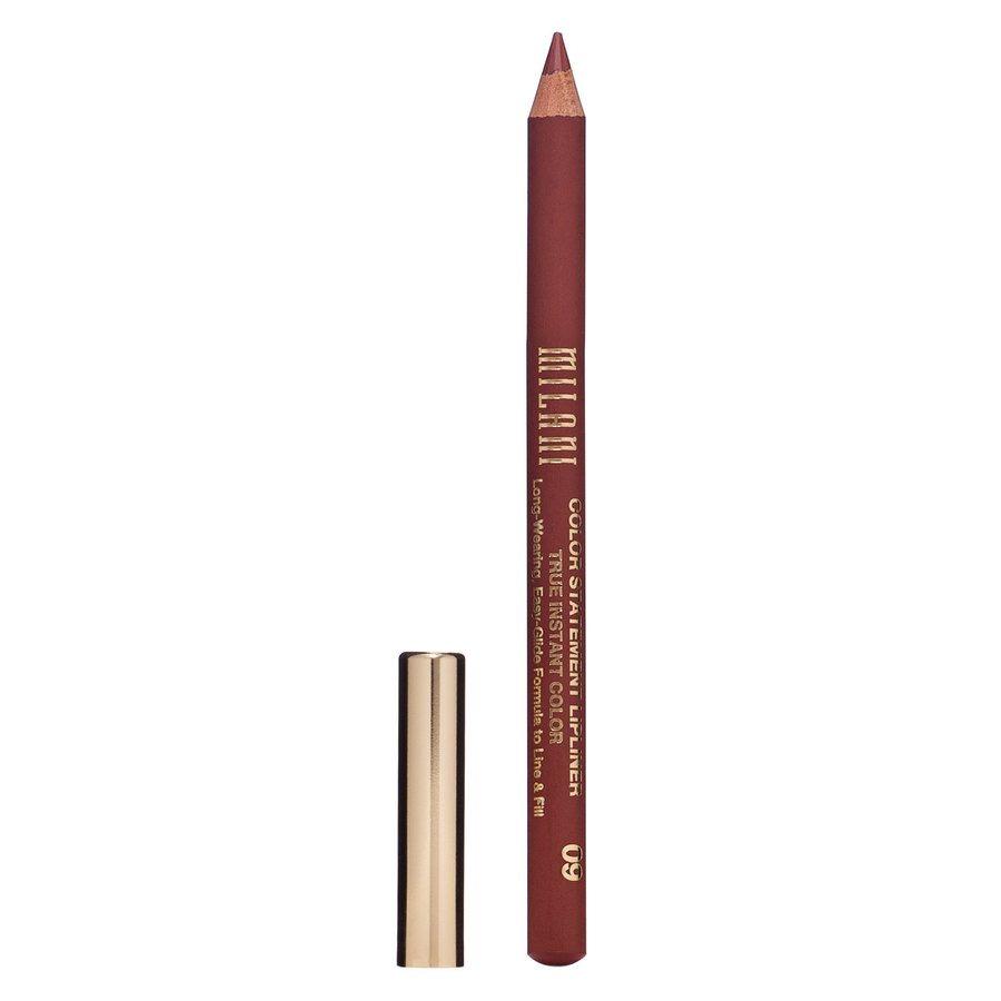Milani Color Statement Lipliner 1,14g – Spice