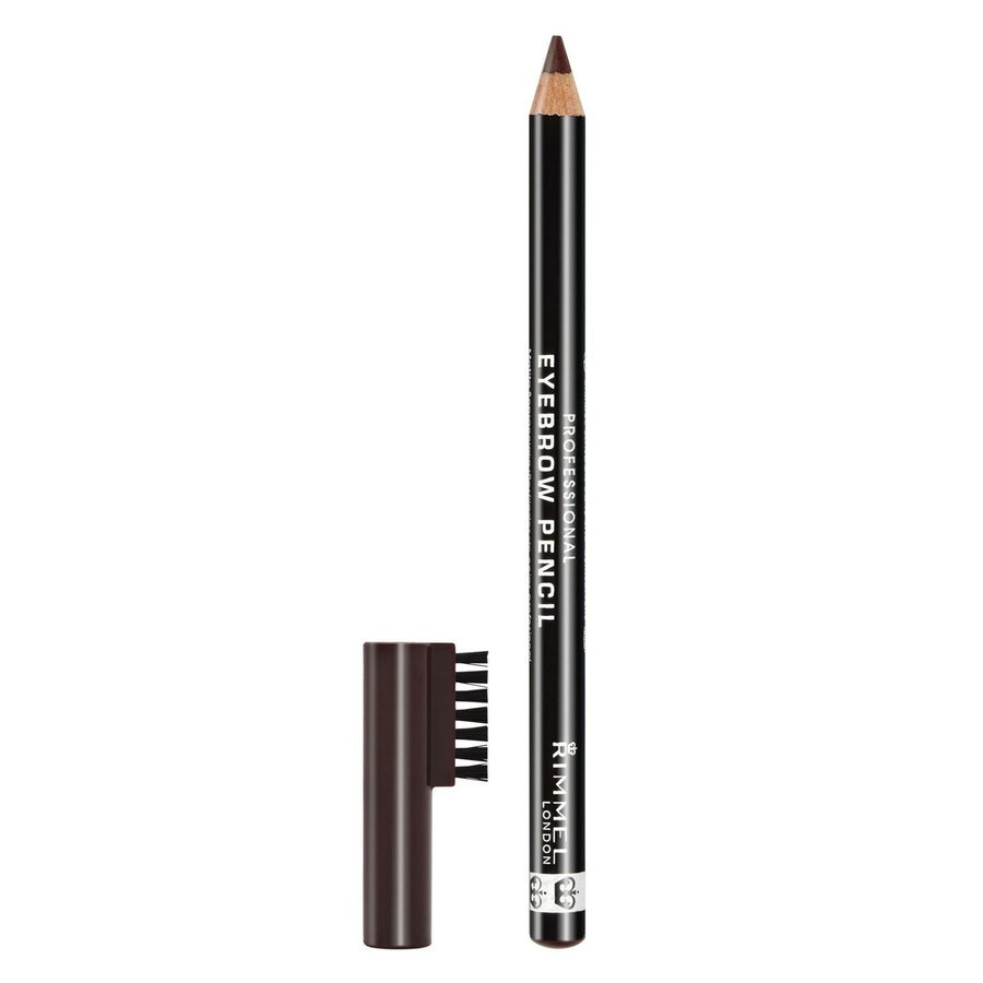 Rimmel London Professional Eyebrow Pencil 1,4 g ─ #001 Dark Brown