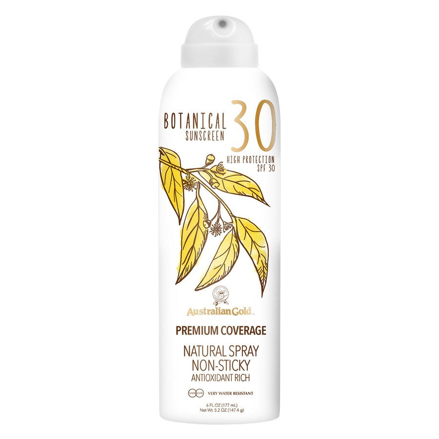 Australian Gold SPF 30 Botanical Continuous Spray 177 ml
