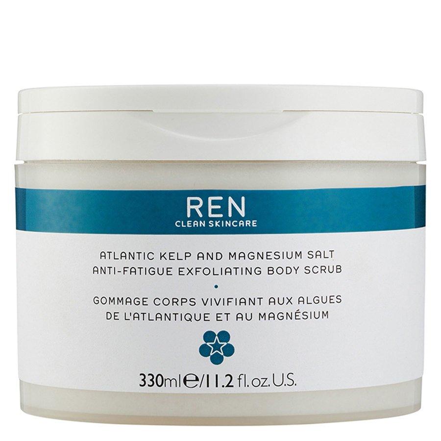 REN Clean Skincare Atlantic Kelp Exfoliating Body Scrub 330 ml