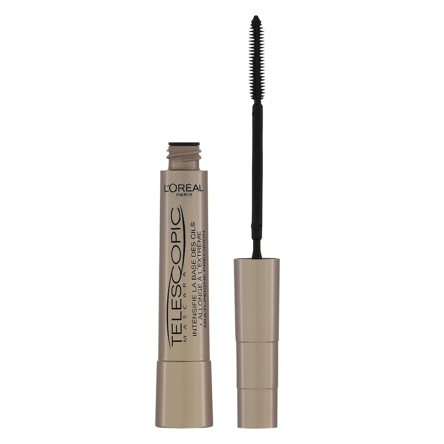 L'Oréal Paris Telescopic Black Mascara 8ml