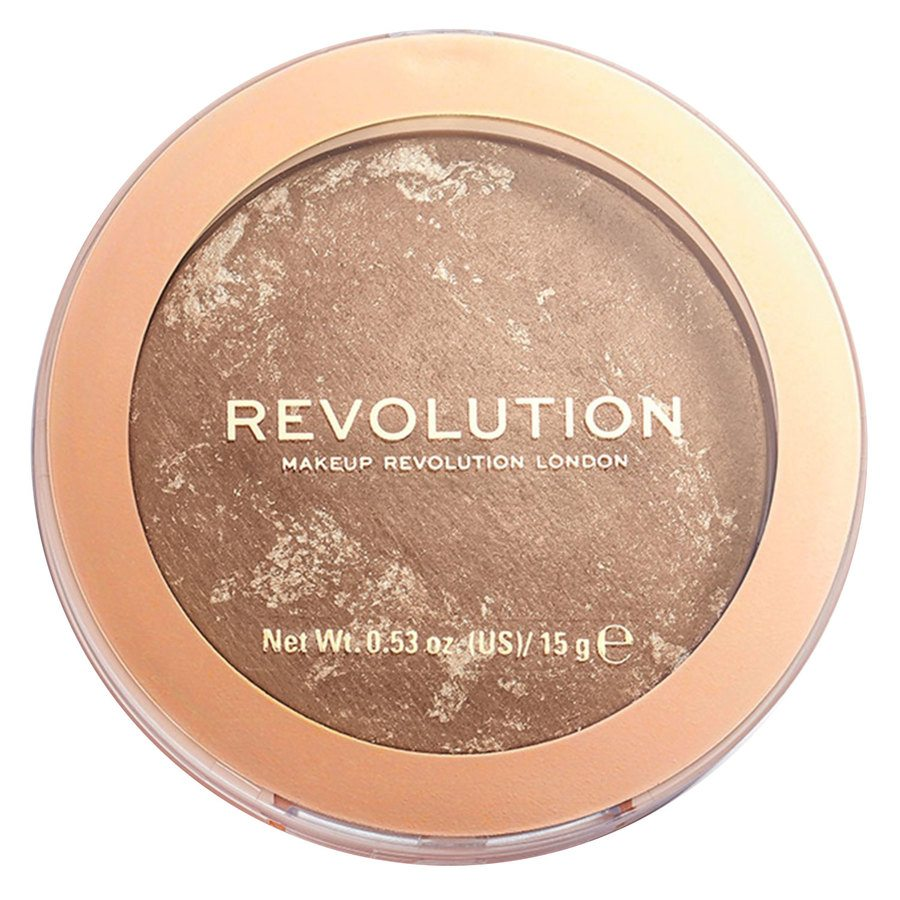 Makeup Revolution Bronzer Reloaded 15 g - Take a Vacation