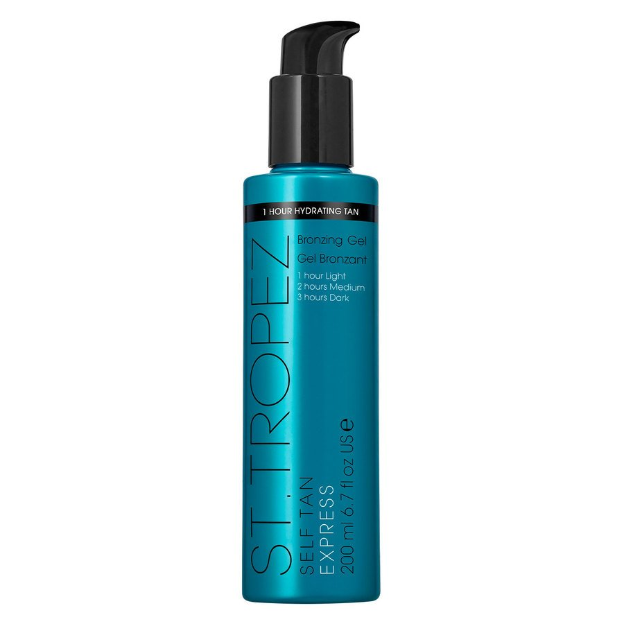 St. Tropez Self Tan Express Gel 200 ml
