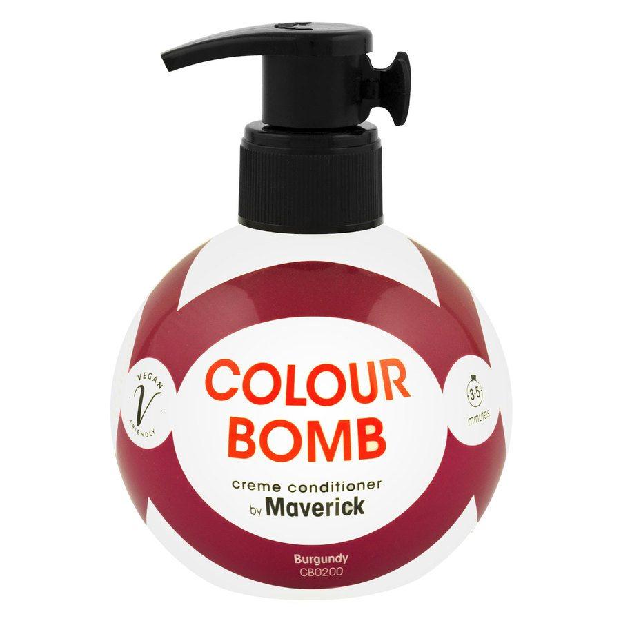 Colour Bomb 250 ml Burgundy