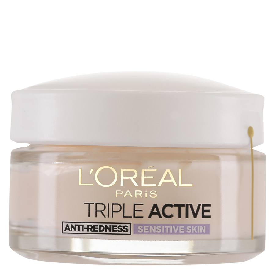 L'Oréal Paris Triple Active Sensitive Skin 50 ml
