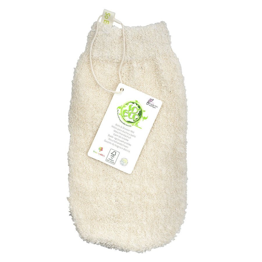 So Eco Bath & Shower Mitt