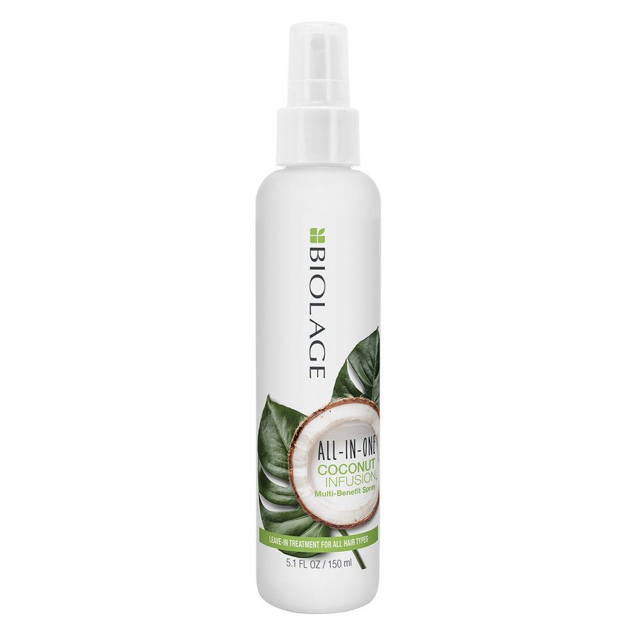 Biolage All-In-One Coconut Infusion Spray 150 ml