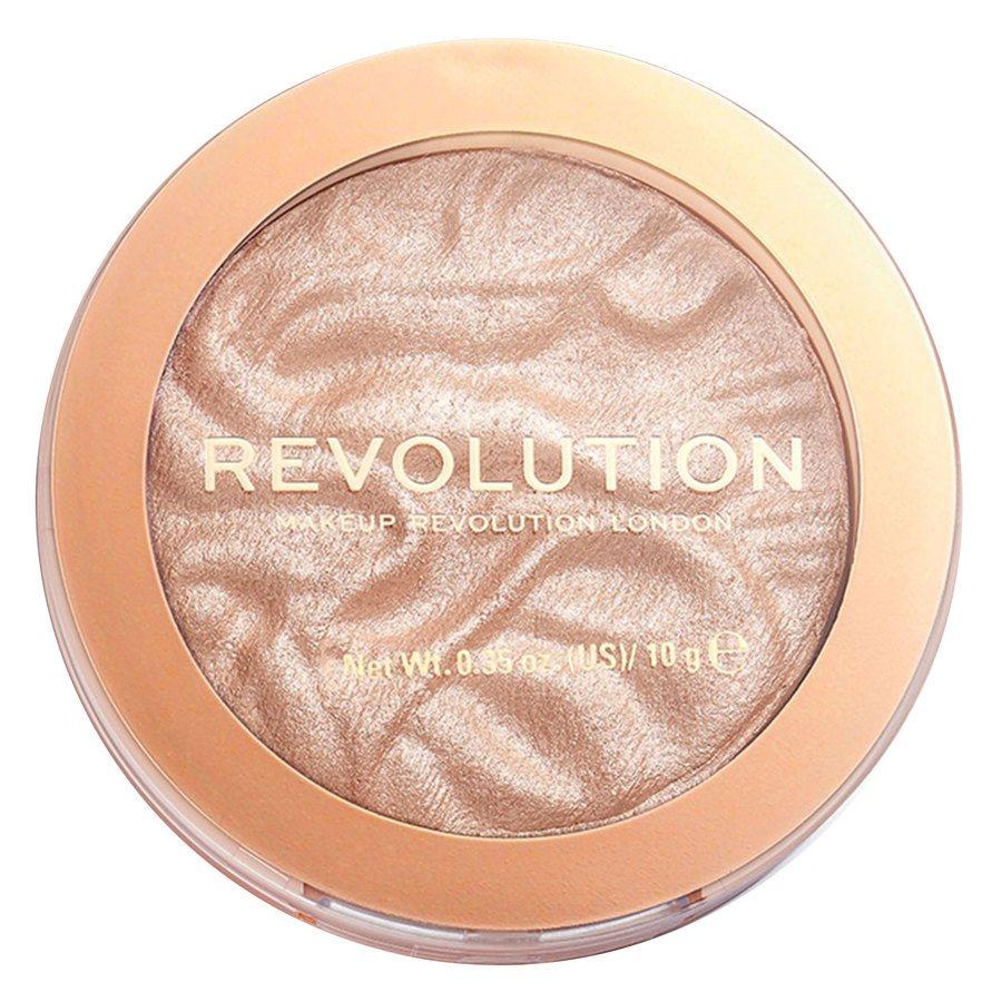 Makeup Revolution Highlight Reloaded 10 g - Dare To Divulge