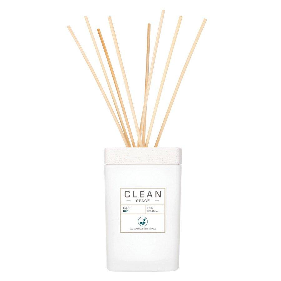 Clean Rain Candle Liquid Diffuser 177 ml