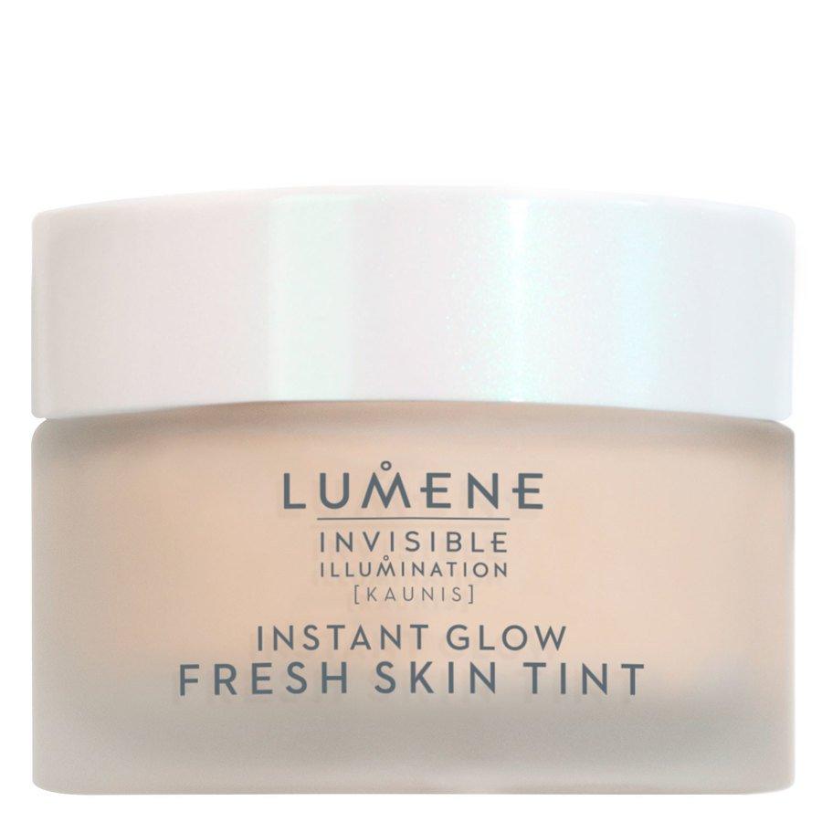 Lumene Instant Glow Fresh Skin Tint Universal 30 ml ─ Dark