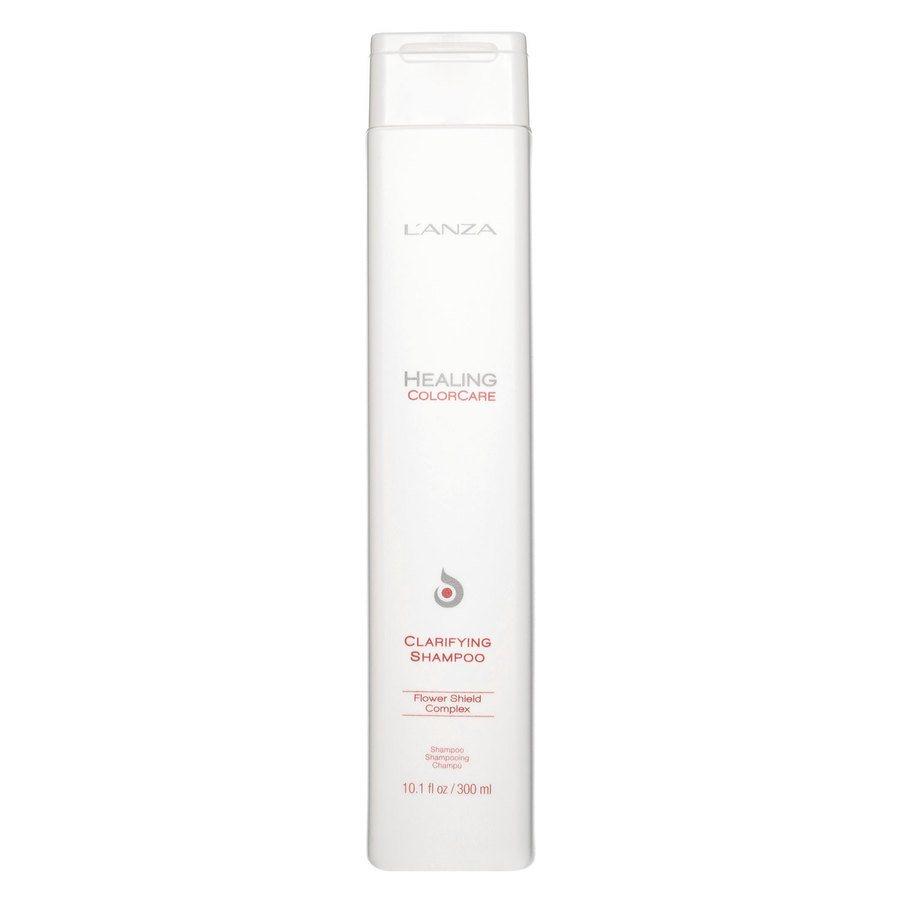Lanza Healing ColorCare Clarifying Shampoo 300 ml