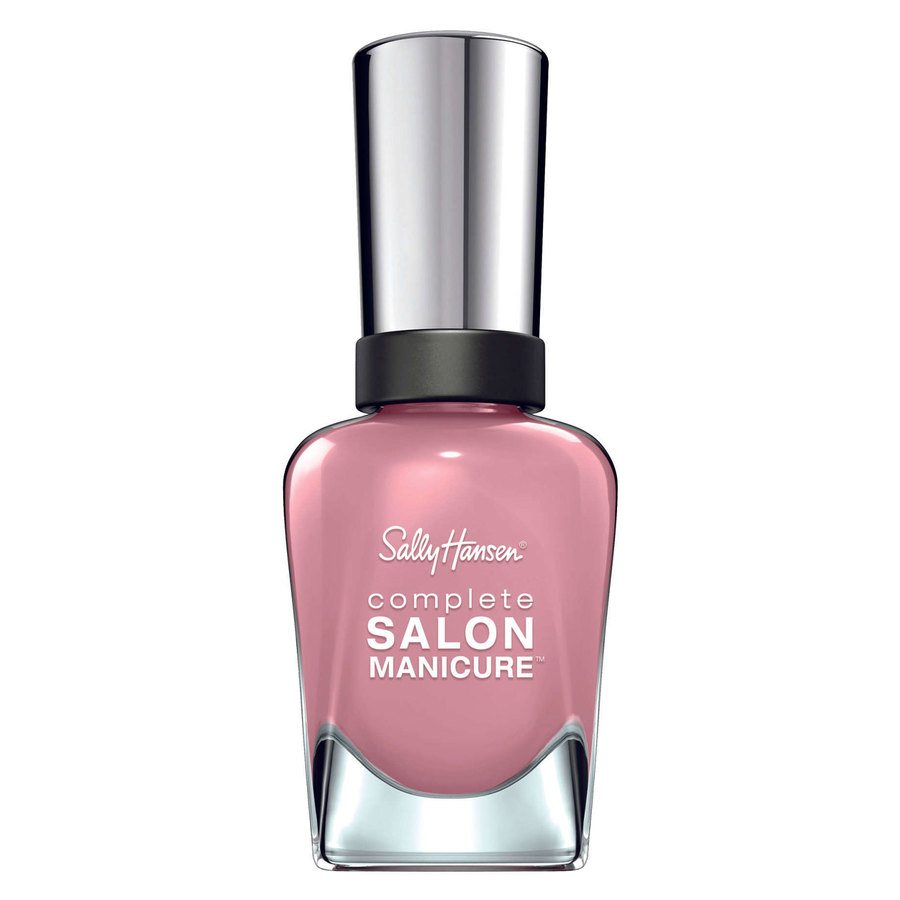Sally Hansen Complete Salon Manicure 14,7 ml ─ #302 Rose To The Occasion