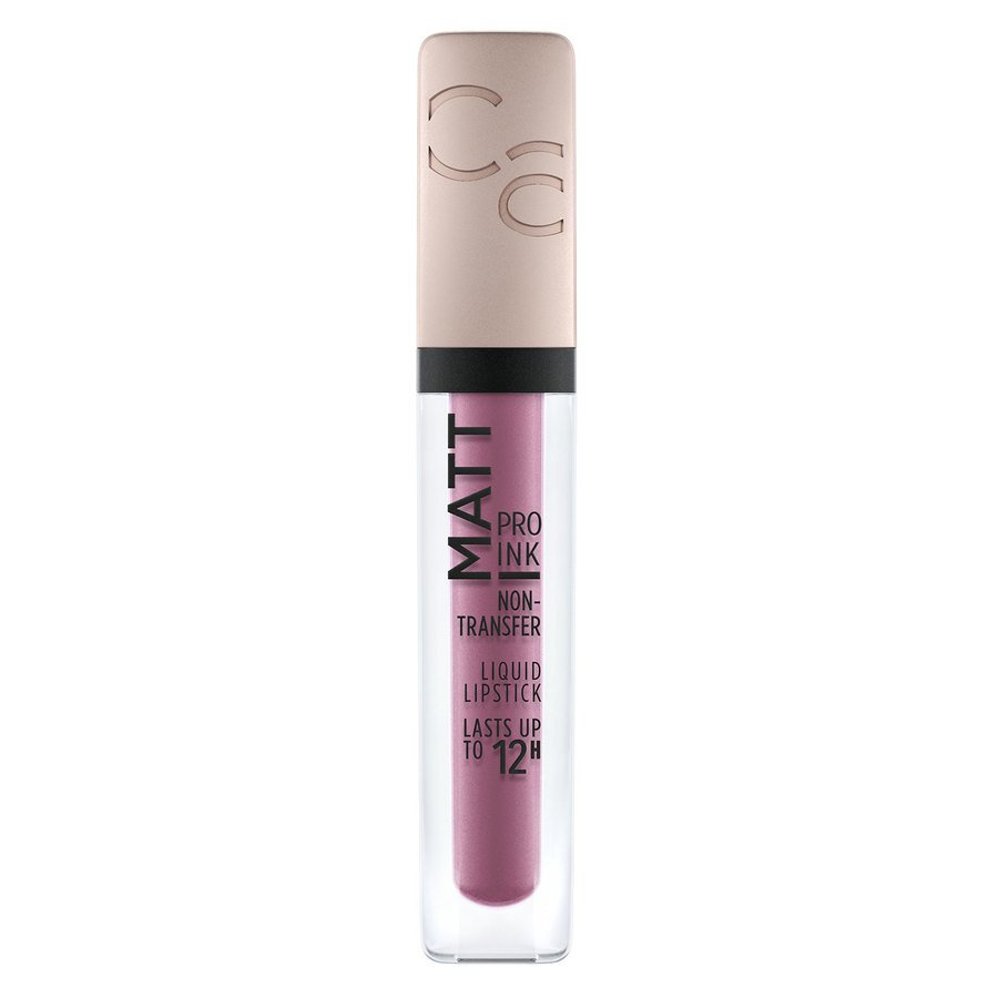 Catrice Matt Pro Ink Non-Transfer Liquid Lipstick 5 ml – I Choose Passion 060