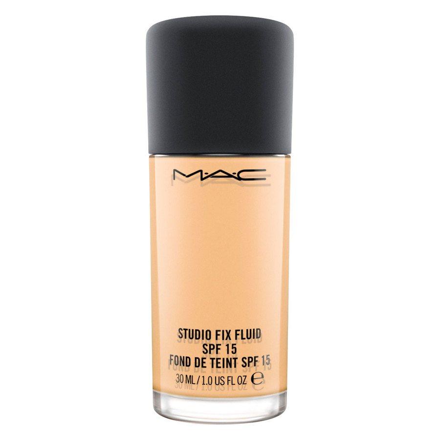 MAC Cosmetics Studio Fix Fluid Foundation SPF15 Nc18 30ml