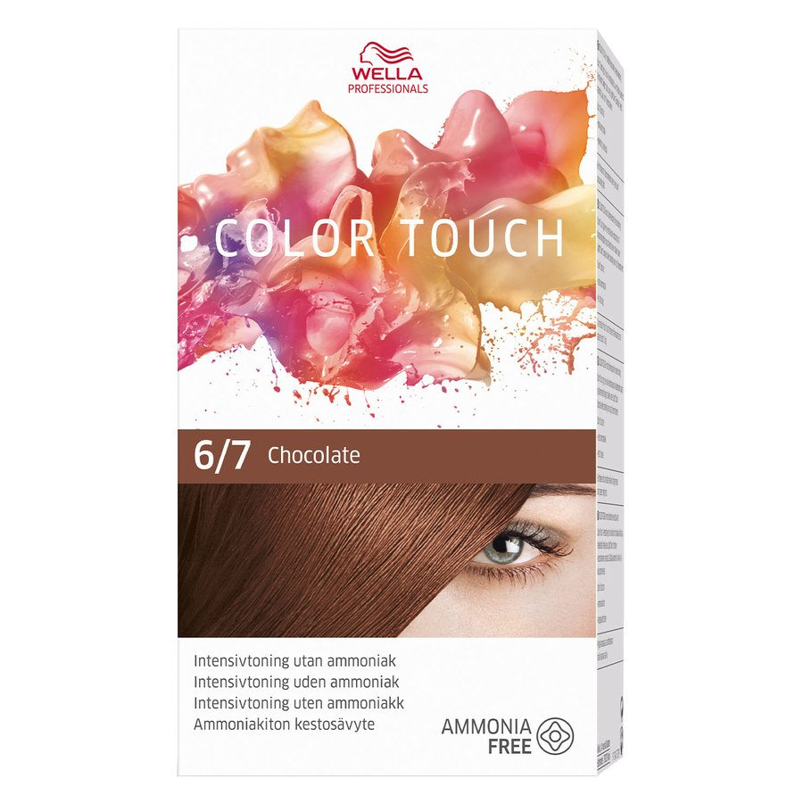 Wella Professionals Color Touch 6/7 Chocolate