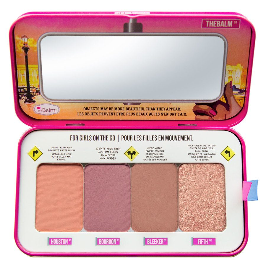 The Balm Autobalm GRL PWDR 8g