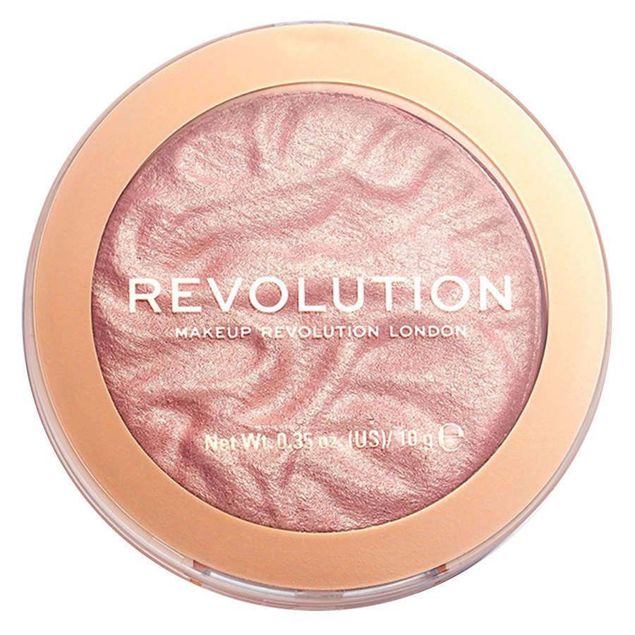 Makeup Revolution Highlight Reloaded 10 g - Make An Impact