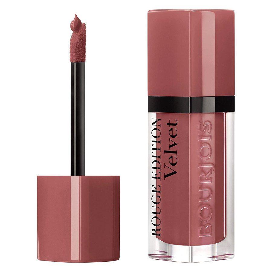 Bourjois Rouge Edition Velvet Lipstick 6,7 ml ─ 12 Beau Brun