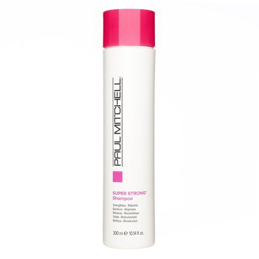 Paul Mitchell Strength Super Strong Shampoo 300 ml