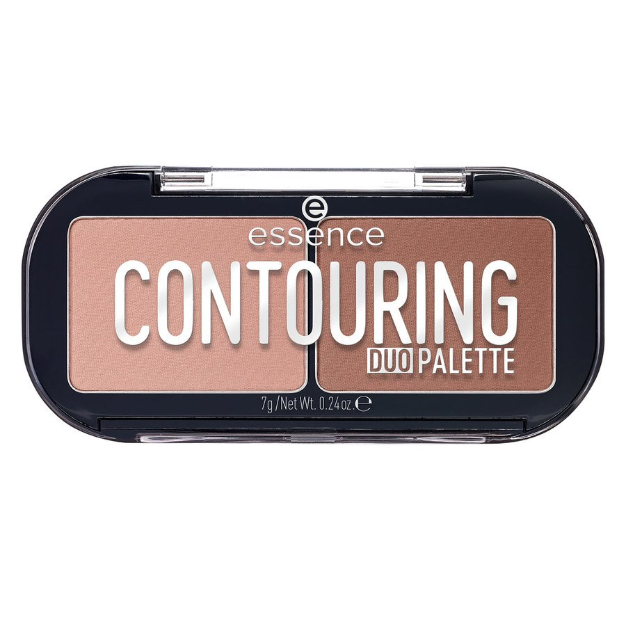 essence Contouring Duo Palette 7 g – 10