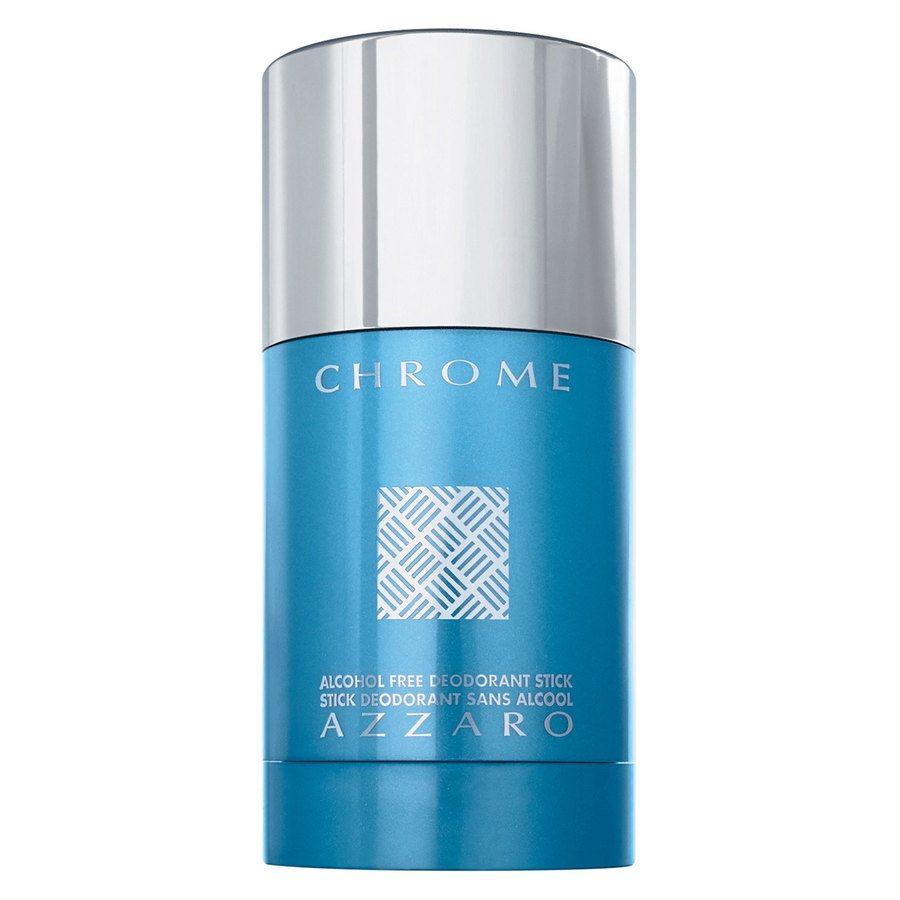 Azzaro Chrome Deodorant Stick 75 ml