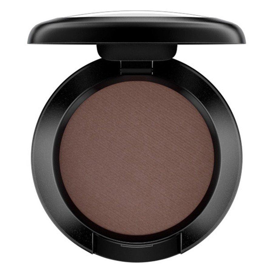MAC Satin Small Eye Shadow Brun 1,5g