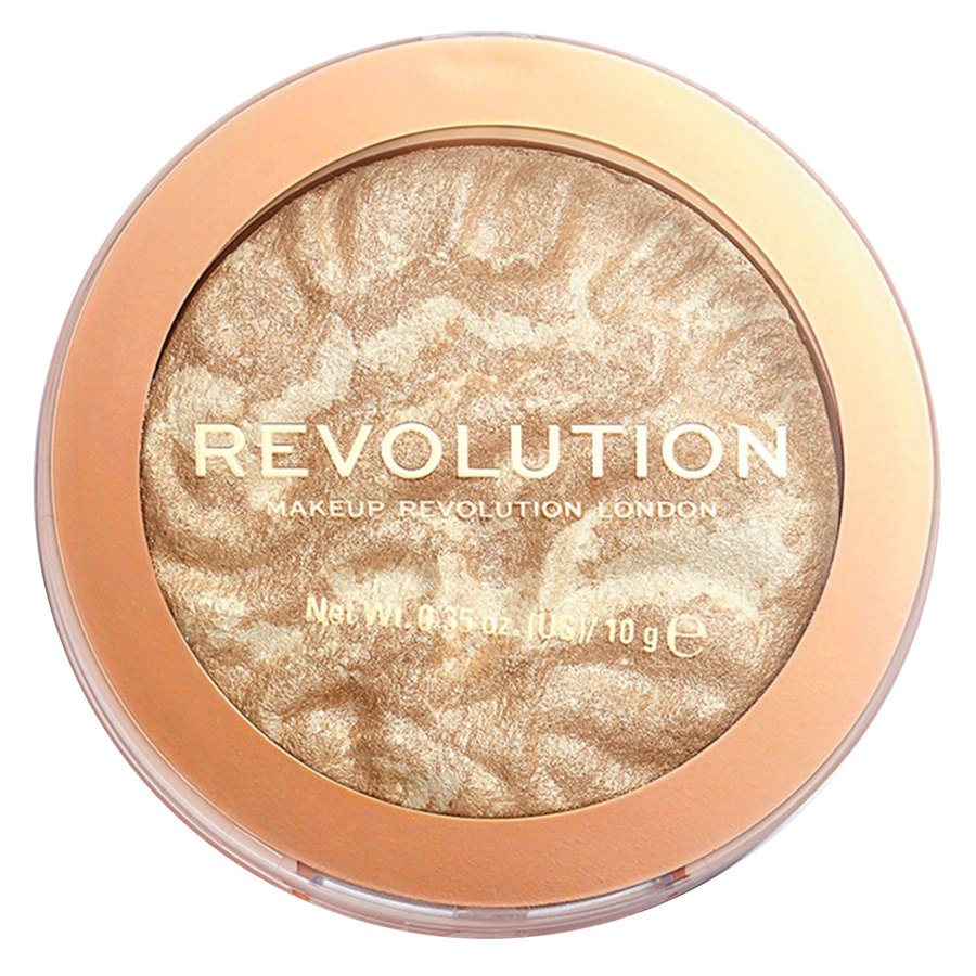 Makeup Revolution Highlight Reloaded 10 g - Raise The Bar