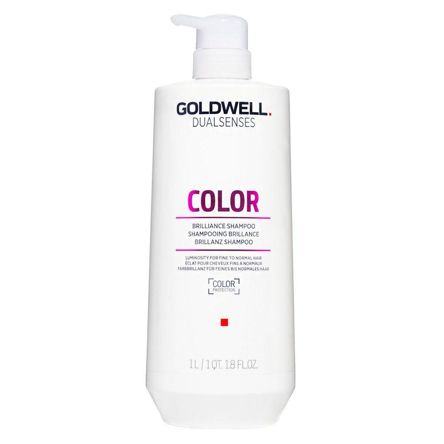Goldwell Dualsenses Color Brilliance Shampoo 1 000 ml