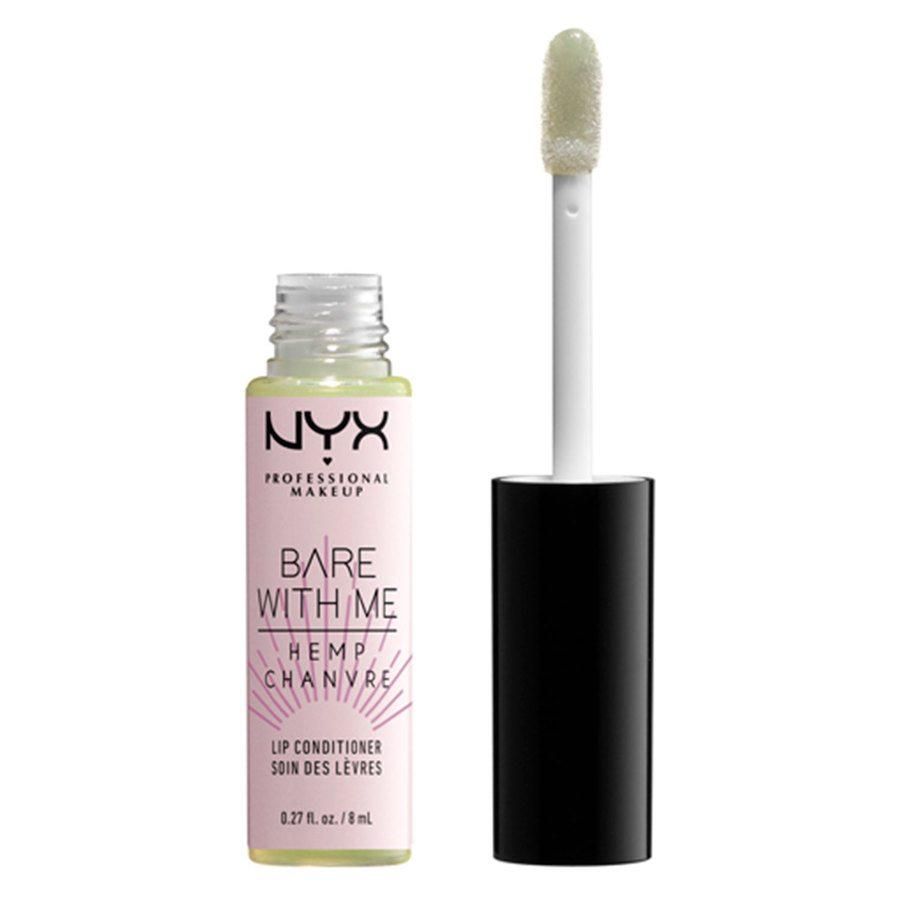 NYX Professional Makeup Bare With Me Hemp Lip Conditioner 8 ml