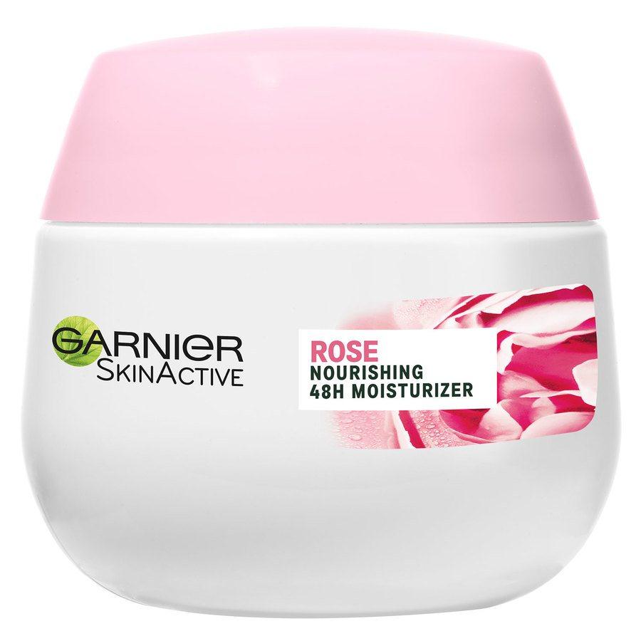 Garnier Naturals Moisture+ Botanical Rose Floral Water Day Cream 50 ml