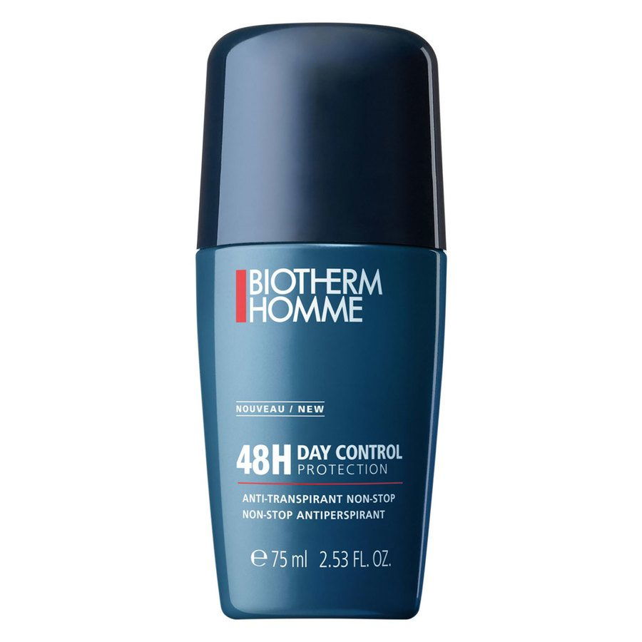 Biotherm Homme Deodorant 48h Day Control Protection Roll-On 75ml