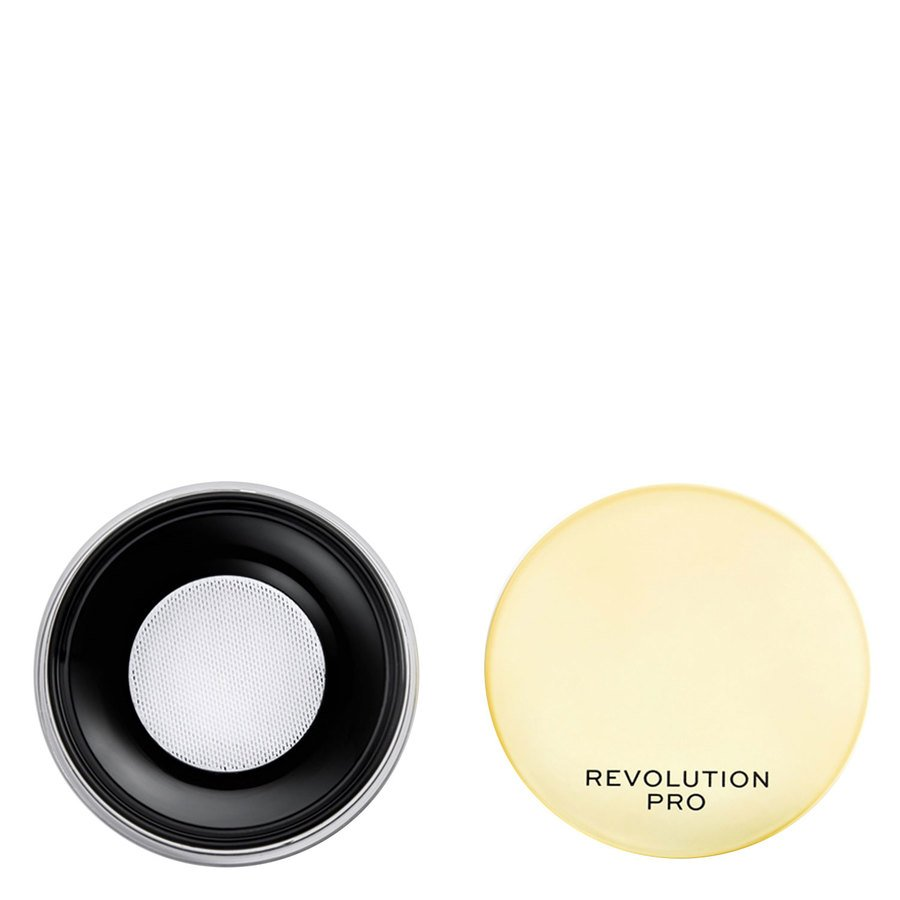 Makeup Revolution Pro Translucent Hydra-Matte Setting Powder 5,5 g