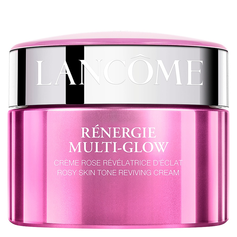 Lancôme Rénergie Multi-Glow Rosy Skin Tone Reviving Cream 50 ml