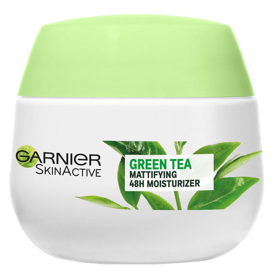 Garnier Naturals Moisture+ Botanical Green Tea Day Cream 50 ml