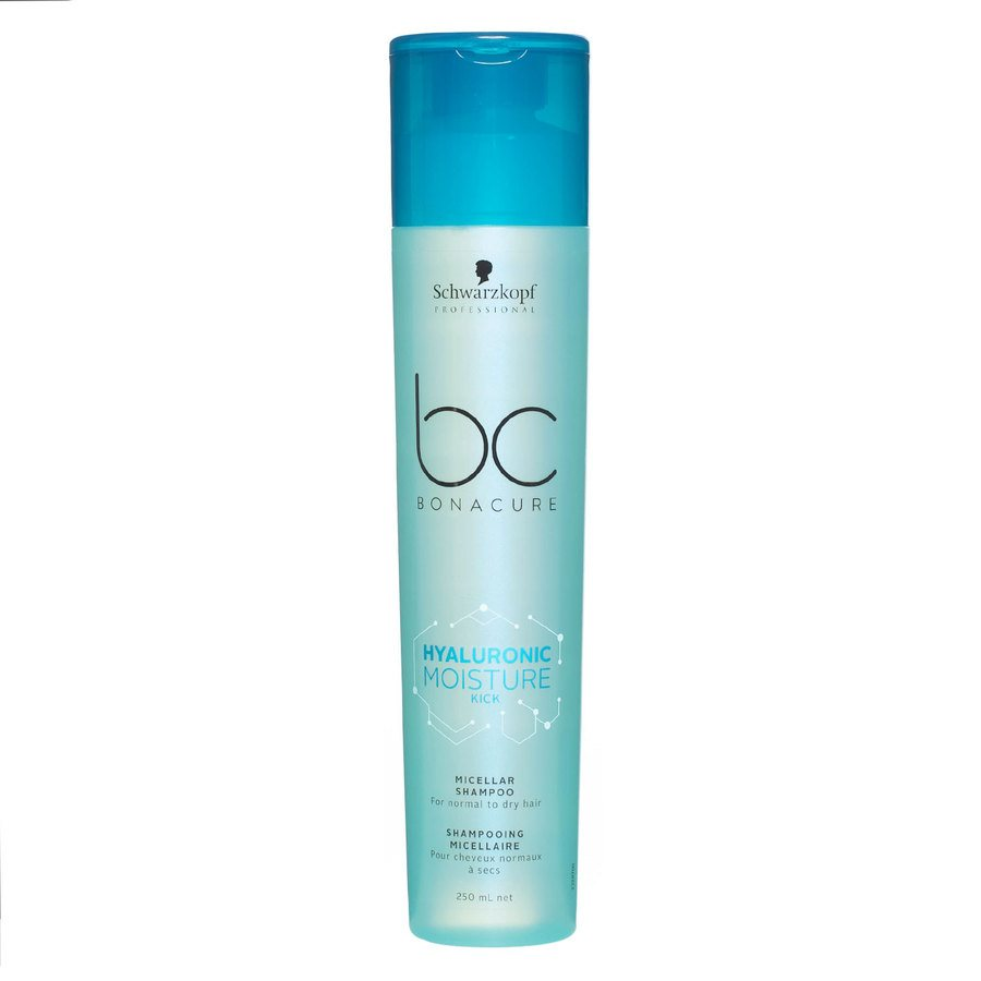 Schwarzkopf BC Bonacure Moisture Kick Shampoo 250 ml