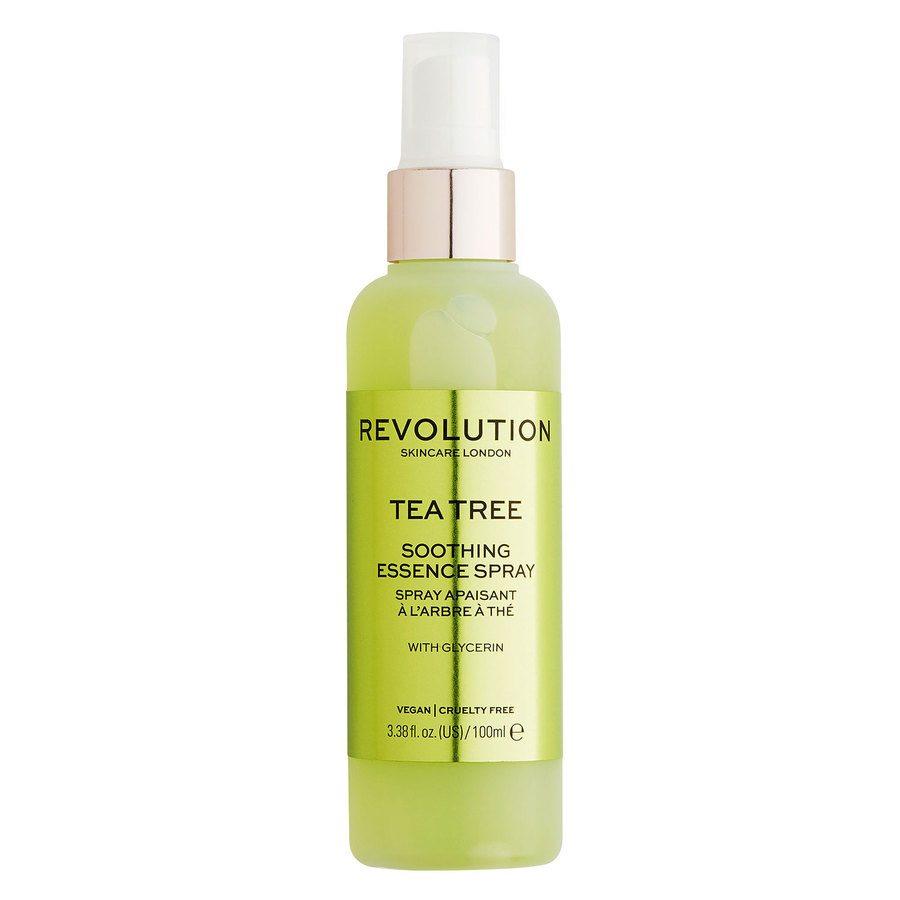 Revolution Skincare Tea Tree Essence Spray 100 ml
