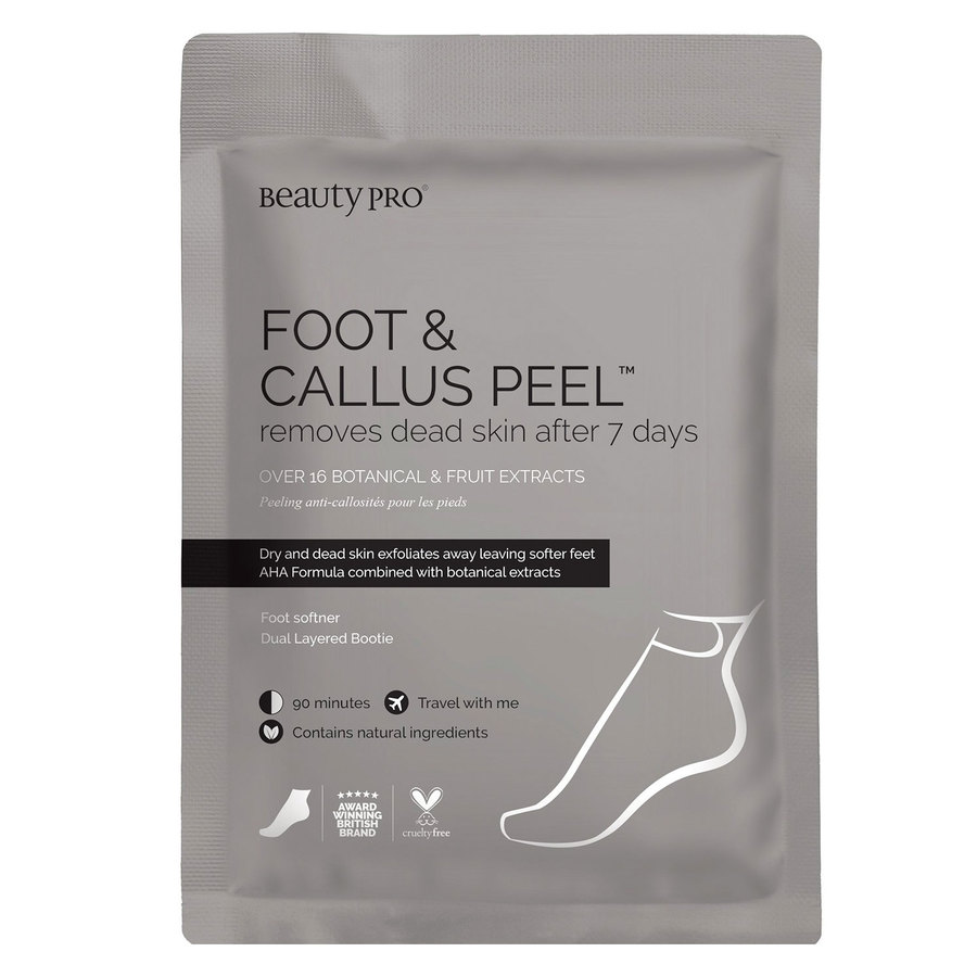 BeautyPro Foot & Callus Peel 40 g