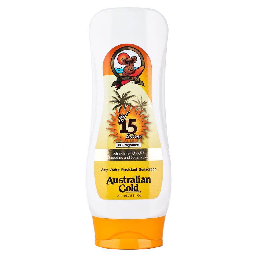 Australian Gold Lotion SPF 15 237 ml
