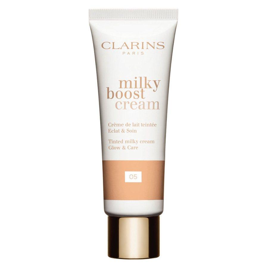 Clarins Milky Boost Cream 45 ml – 05